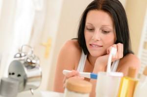 Tunteiden heilahtelu kuuluu osana normaalia raskautta!